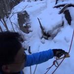 シーズン期のエベレスト登頂には必須 ユマールの使い方